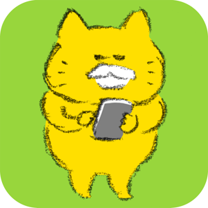 noraneko-camera-app-icon